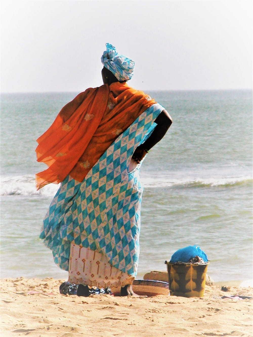 Senegal - Because It's There